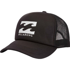 Billabong Podium Youth Boys Trucker Adjustable Hats