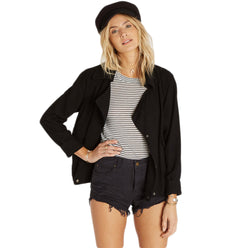 Billabong Just Like Me Women's Jackets (BRAND NEW)