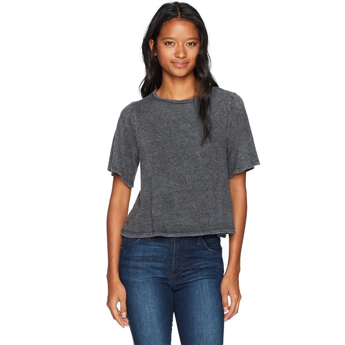 Billabong Wound Up Women's Top Shirts-J903LWOU