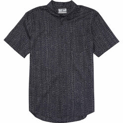 Billabong Sundays Mini Youth Boys Button Up Short-Sleeve Shirts