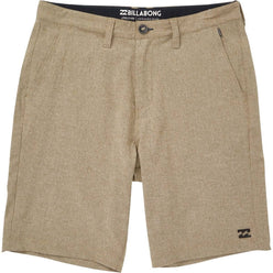 Billabong Crossfire X Youth Boys Hybrid Shorts