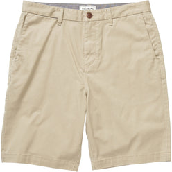 Billabong Carter (2-7) Youth Boys Stretch Shorts