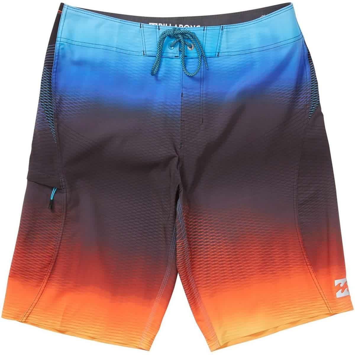 Billabong Fluid X Men's Boardshort Shorts