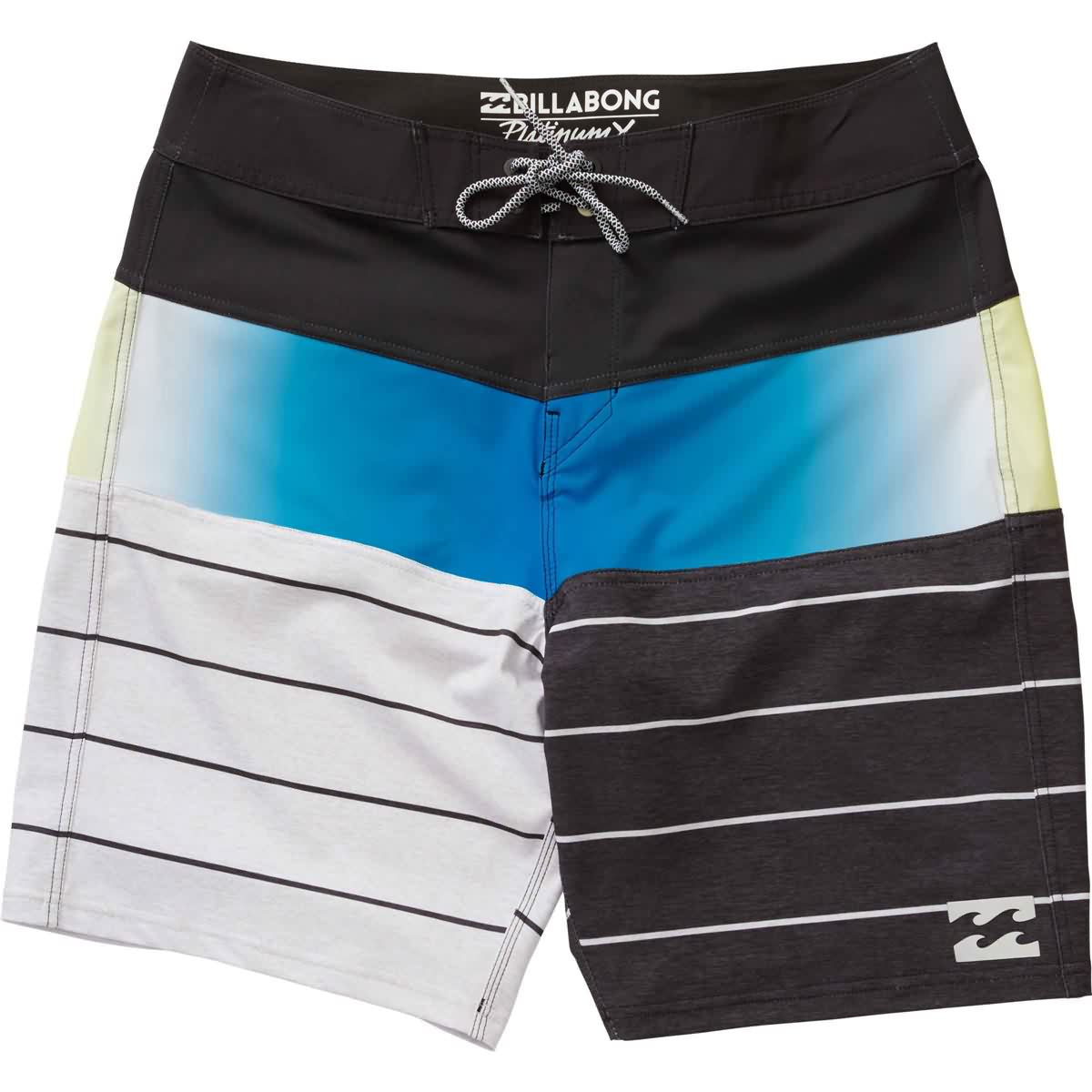 Billabong Tribong X Men's Boardshort Shorts-M104GTRX