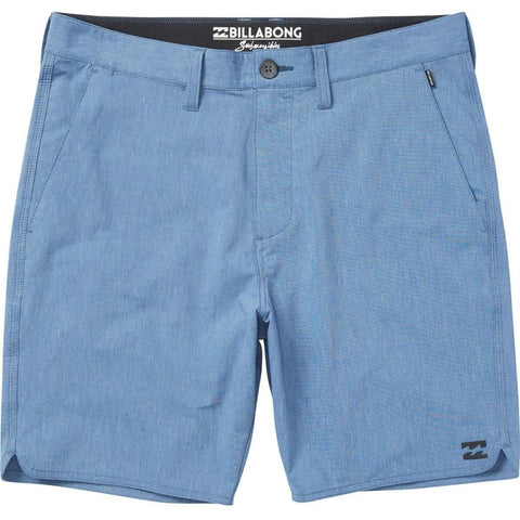 Billabong 73 X  Men's Hybrid Shorts  - Blue