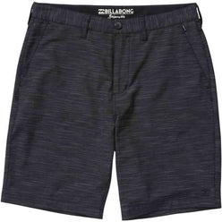 Billabong Crossfire X Slub Men's Hybrid Shorts (BRAND NEW)