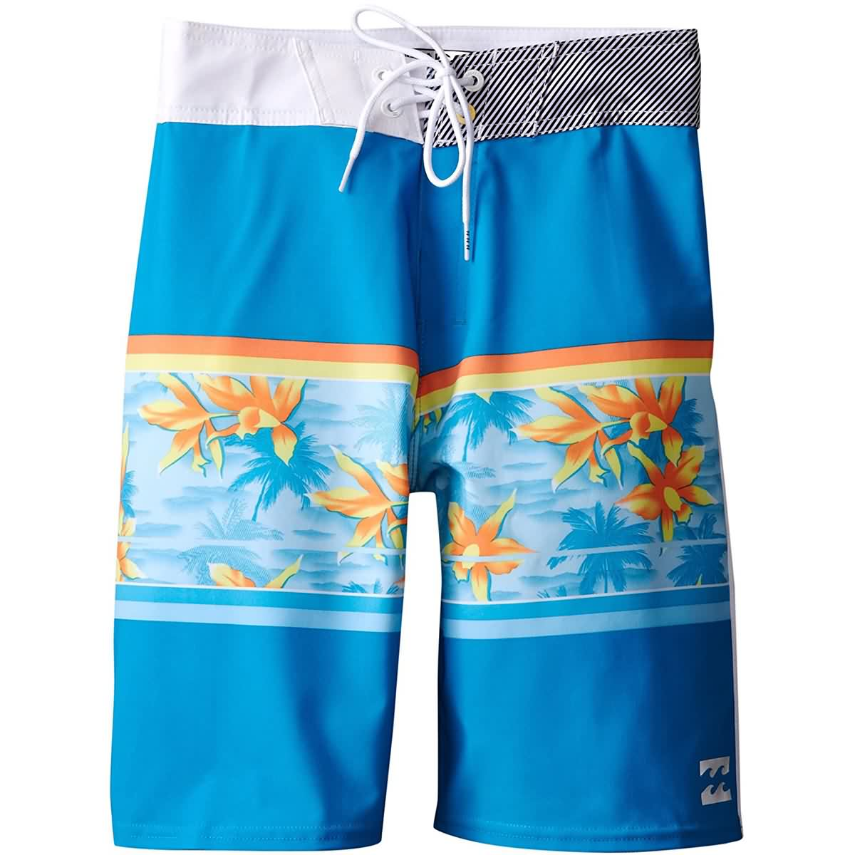 Billabong Method Flash Youth Boys Boardshort Shorts-B1057MEF