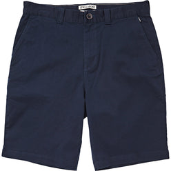 Billabong Carter Youth Boys Stretch Shorts