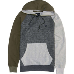 Billabong Balance Fleece Men's Hoody Pullover Sweatshirts