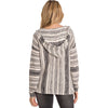 Billabong Bonfire Beach Baja Women's Hoody Pullover Sweatshirts (USED LIKE NEW / LAST CALL SALE)