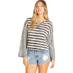 Billabong Tidal Vibes Women's Sweater Sweatshirts