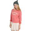 Billabong Whole Heart Youth Girls Sweater Sweatshirts