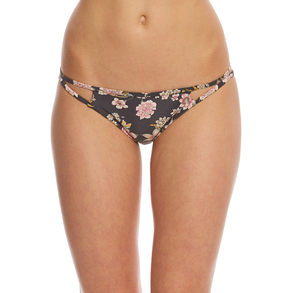 Billabong Love Trip Tropic Women's Bottom Swimwear-XB07KLOV