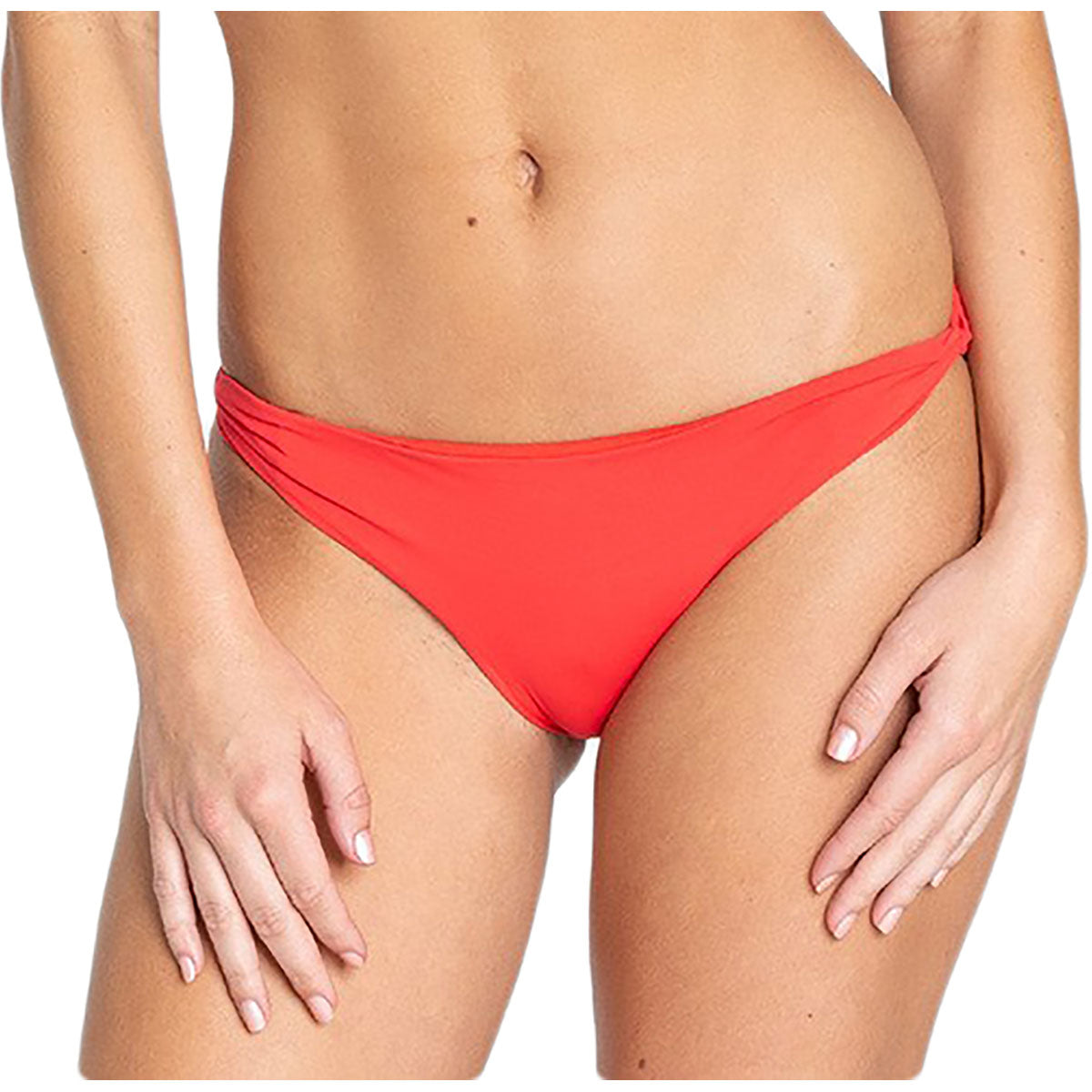 Billabong Sol Searcher Lowride Women's Bottom Swimwear-XB01TBSO