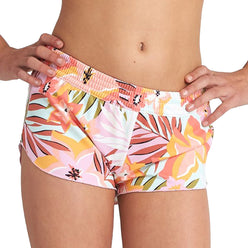 Billabong Dreamy Daze Volley Youth Girls Beach Shorts (BRAND NEW)