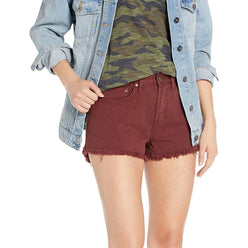 Billabong Drift Away Women's Denim Shorts (USED LIKE NEW / LAST CALL SALE)