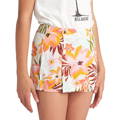 Billabong Skirt It Over Youth Girls Skirts (USED LIKE NEW / LAST CALL SALE)