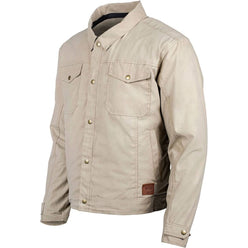 Cortech Denny Canvas Men's Cruiser Jackets (NEW)
