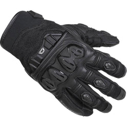 Cortech Hyper-Flo Women's Street Gloves (NEW)