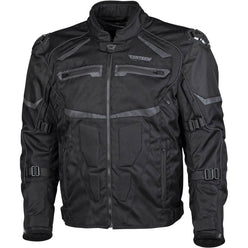 Cortech Hyper-Tec Men's Street Jackets (NEW - WIHTOUT TAGS)