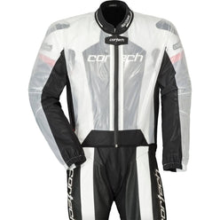 Cortech Road Race Men's Street Rain Suits (USED LIKE NEW / LAST CALL SALE)