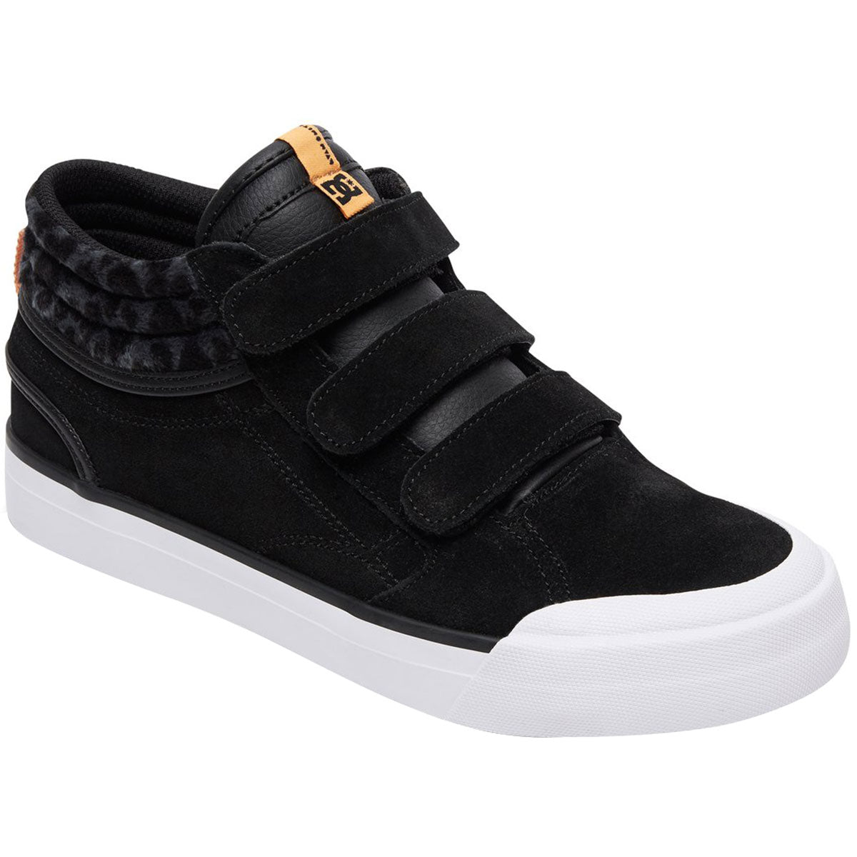 DC Evan HI V SE Women's Shoes Footwear-ADJS300200
