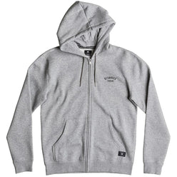 DC Ellis Fleece Men's Hoody Zip Sweatshirts (USED LIKE NEW / LAST CALL SALE)