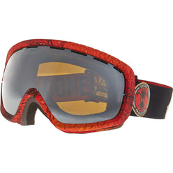 Electric EGB2s Pat Moore R.I.D.S Adult Snow Goggles (BRAND NEW)