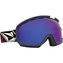 Electric EGB2s V.CO-Lab Adult Snow Goggles (BRAND NEW)