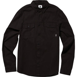 Element Houston Men's Button Up Long-Sleeve Shirts