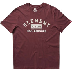 Element For Life Men's Short-Sleeve Shirts