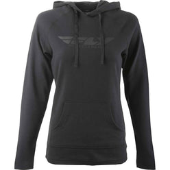 Fly Racing Lightweight Women's Hoody Pullover Sweatshirts