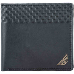 Fly Racing Leather Men's Wallets