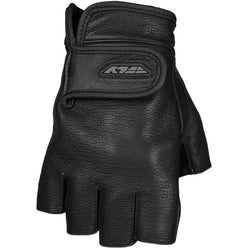 Fly Racing Half 'N Half Leather Men's Cruiser Gloves