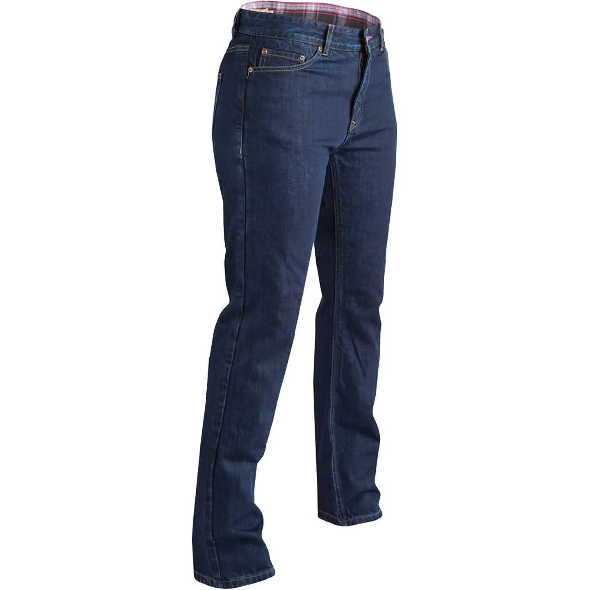 Fly Racing Fortress Women's Cruiser Pants-478