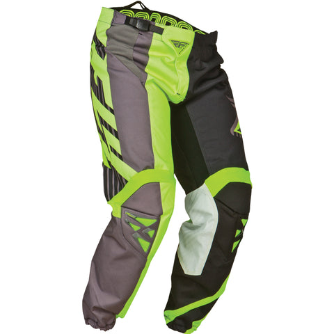 Fly Racing Kinetic Division Men's Motorcross/Road/Dirt Bike Pants