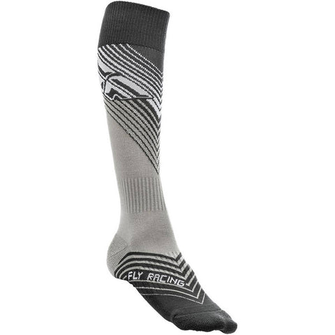 Fly Racing MX Thin Men's Off-Road Socks