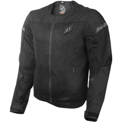Fly Racing Flux Air Mesh Men's Street Jackets
