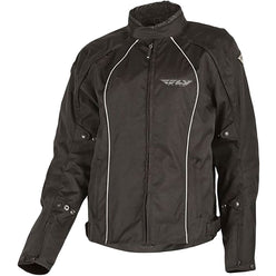 Fly Racing Georgia Women's Street Jackets (BRAND NEW)
