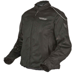 Fly Racing Coolpro II Women's Street Jackets (BRAND NEW)