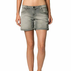 Fox Racing Kickstart Women's Denim Shorts (BRAND NEW)