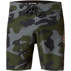 Fox Racing Overhead Camo Stretch 18