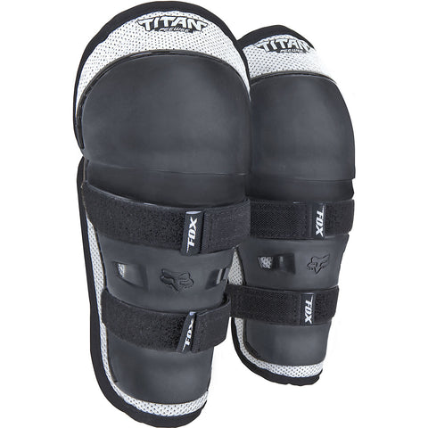 Fox Racing PeeWee Titan Youth Knee/Shin Guard