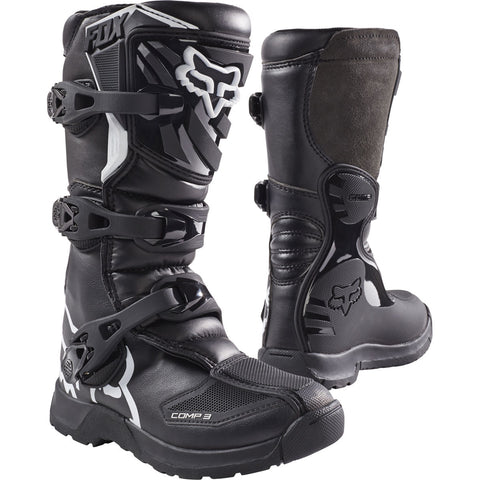 Fox Racing Comp 3 Youth Off-Road Boots