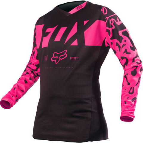 Fox Racing 180 Women's Jerseys