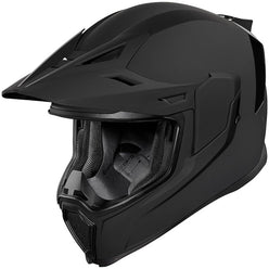 Icon Airflite Moto Rubatone Adult Off-Road Helmets
