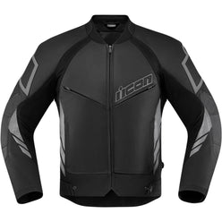 Icon Hypersport 2 Men's Street Jackets
