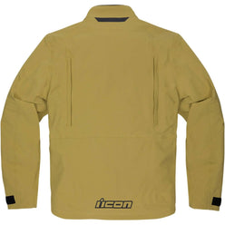 Icon Stormhawk CE Men's Street Jackets