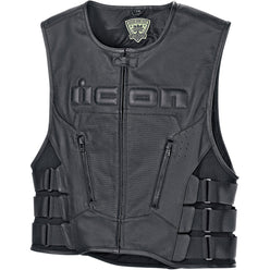 Icon Regulator D3O Men's Street Vests