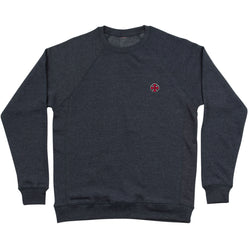 Independent Cross Crew Neck Men's Sweater Sweatshirts (USED LIKE NEW / LAST CALL SALE)